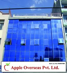 Apple Overseas Pvt  Ltd  | Providing The Best Human Resource Solutions